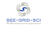 SEE-GRID-SCI Project Logo
